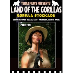 Land of the Gorillas Pt 2